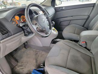 2008 Nissan Sentra 2.0 S Gardena, California 4