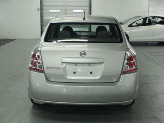 2008 Nissan Sentra 2.0 S Kensington, Maryland 3