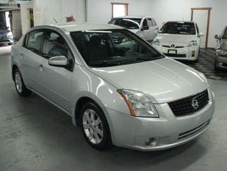 2008 Nissan Sentra 2.0 S Kensington, Maryland 6