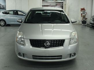 2008 Nissan Sentra 2.0 S Kensington, Maryland 7