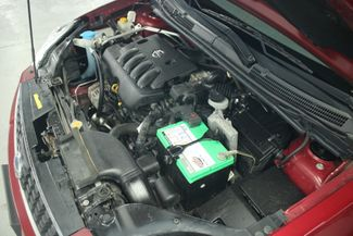 2008 Nissan Sentra 2.0 S Kensington, Maryland 86