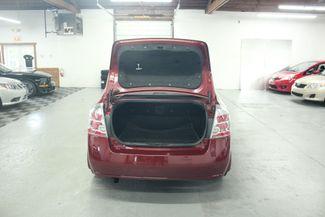 2008 Nissan Sentra 2.0 S Kensington, Maryland 88