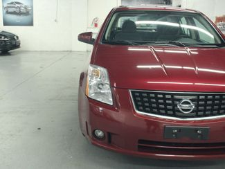 2008 Nissan Sentra 2.0 S Kensington, Maryland 102