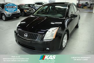 2008 Nissan Sentra 2.0 S in Kensington, Maryland 20895