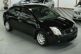 2008 Nissan Sentra 2.0 S Kensington, Maryland 11
