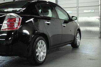 2008 Nissan Sentra 2.0 S Kensington, Maryland 9