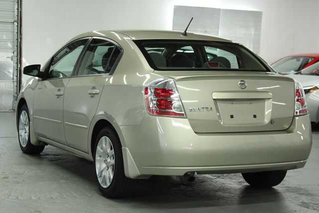 2008 Nissan Sentra 2.0 S Kensington, Maryland 10