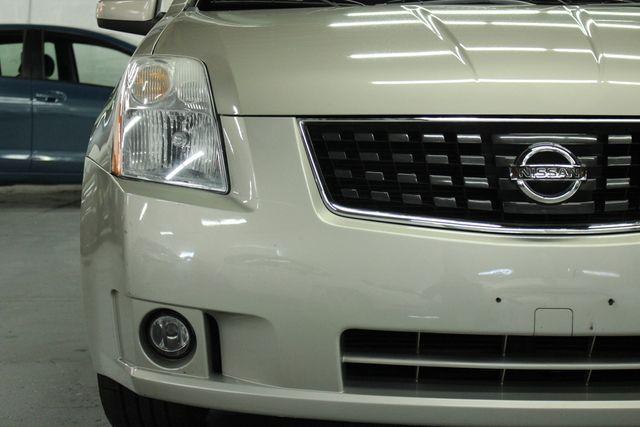 2008 Nissan Sentra 2.0 S Kensington, Maryland 13