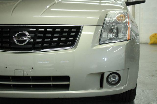 2008 Nissan Sentra 2.0 S Kensington, Maryland 14