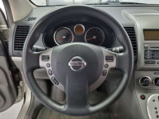 2008 Nissan Sentra 2.0 S Kensington, Maryland 41