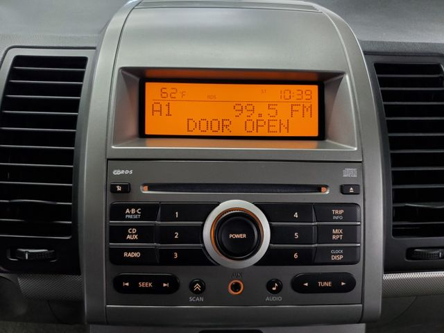 2008 Nissan Sentra 2.0 S Kensington, Maryland 46