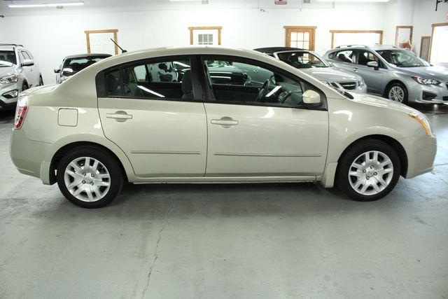 2008 Nissan Sentra 2.0 S Kensington, Maryland 5