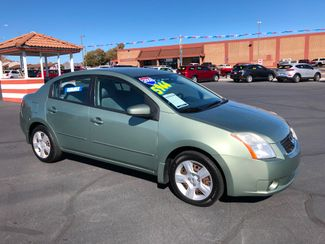 2008 Nissan Sentra 2.0 S in Kingman, Arizona 86401