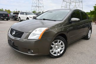 2008 Nissan Sentra 2.0 S in Memphis, Tennessee 38128