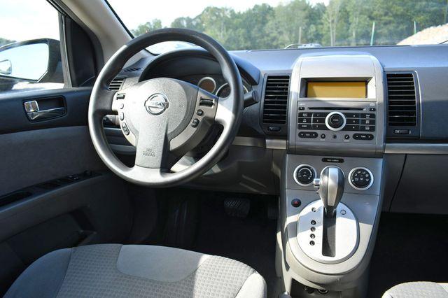 2008 Nissan Sentra 2.0 S Naugatuck, Connecticut 17