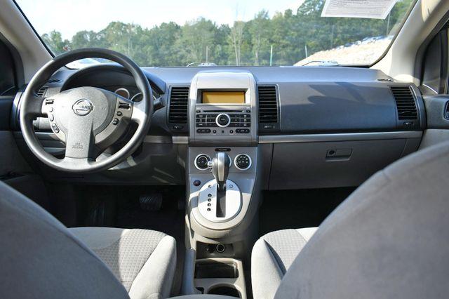 2008 Nissan Sentra 2.0 S Naugatuck, Connecticut 18