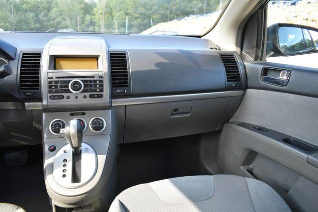 2008 Nissan Sentra 2.0 S Naugatuck, Connecticut 19