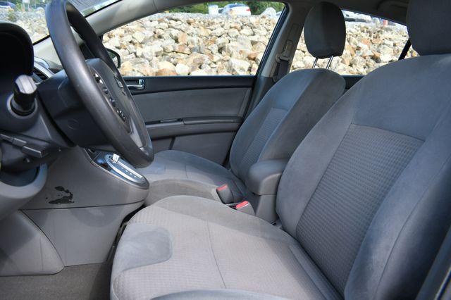 2008 Nissan Sentra 2.0 S Naugatuck, Connecticut 21