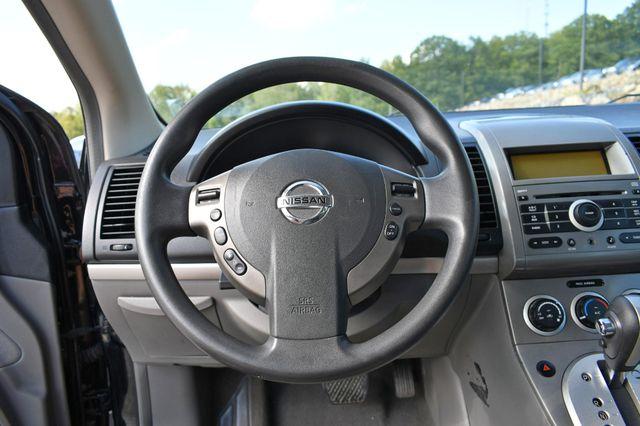 2008 Nissan Sentra 2.0 S Naugatuck, Connecticut 22