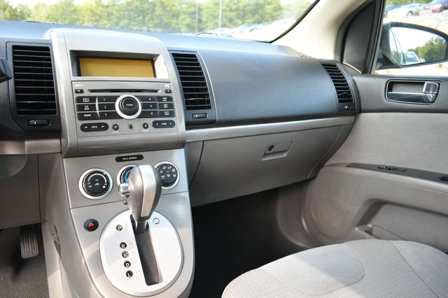 2008 Nissan Sentra 2.0 S Naugatuck, Connecticut 23
