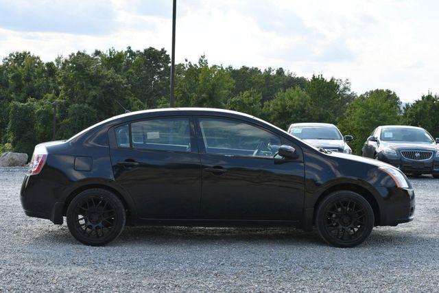 2008 Nissan Sentra 2.0 S Naugatuck, Connecticut 5