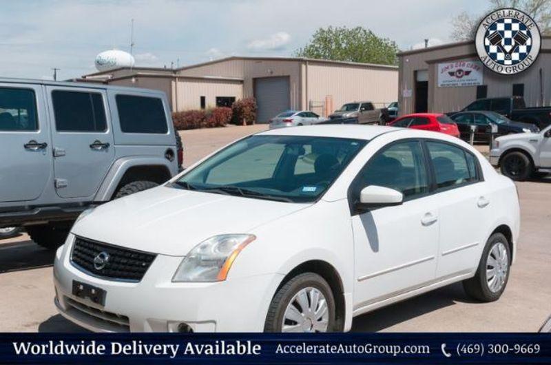 2008 Nissan Sentra 2.0 S in Rowlett Texas