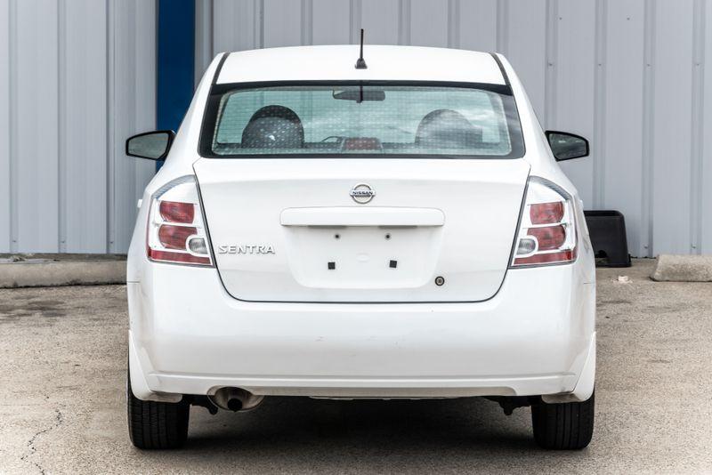 2008 Nissan Sentra 2.0 S in Rowlett, Texas