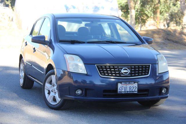 2008 Nissan Sentra 2.0 S Santa Clarita, CA 3