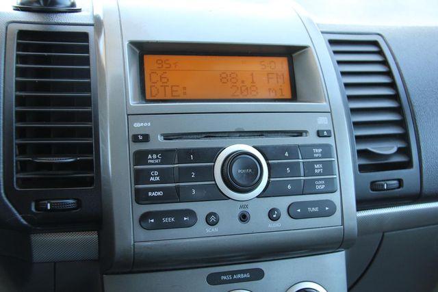 2008 Nissan Sentra 2.0 S Santa Clarita, CA 18