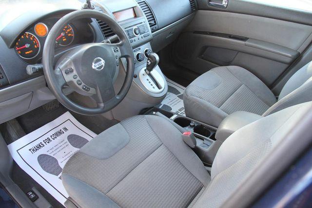 2008 Nissan Sentra 2.0 S Santa Clarita, CA 8