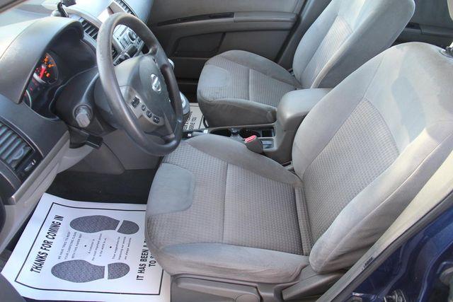 2008 Nissan Sentra 2.0 S Santa Clarita, CA 13