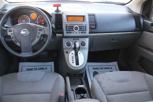 2008 Nissan Sentra 2.0 S Santa Clarita, CA 7