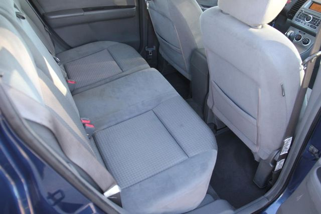 2008 Nissan Sentra 2.0 S Santa Clarita, CA 16