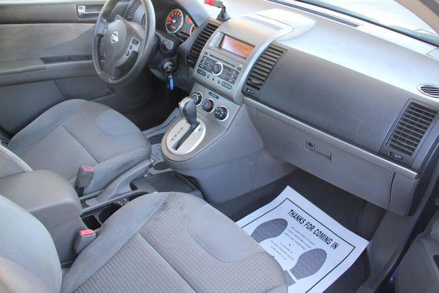 2008 Nissan Sentra 2.0 S Santa Clarita, CA 9