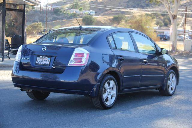 2008 Nissan Sentra 2.0 S Santa Clarita, CA 6