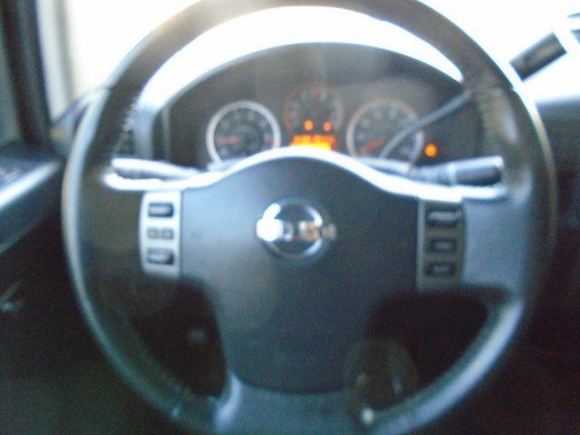 2008 Nissan Titan SE in Alpharetta, GA 30004