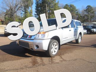 2008 Nissan Titan SE Batesville, Mississippi