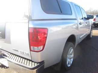 2008 Nissan Titan SE Batesville, Mississippi 14