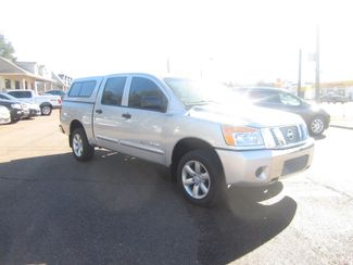 2008 Nissan Titan SE Batesville, Mississippi 1