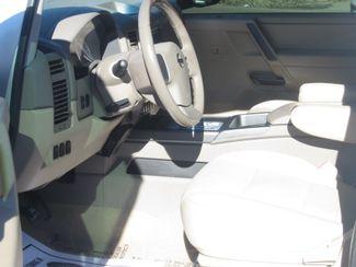 2008 Nissan Titan SE Batesville, Mississippi 21