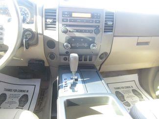 2008 Nissan Titan SE Batesville, Mississippi 24