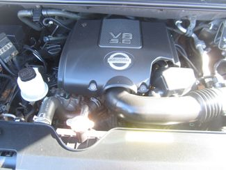 2008 Nissan Titan SE Batesville, Mississippi 34