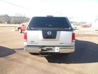 2008 Nissan Titan SE Batesville, Mississippi 5