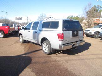 2008 Nissan Titan SE Batesville, Mississippi 7