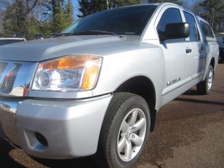 2008 Nissan Titan SE Batesville, Mississippi 9