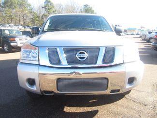 2008 Nissan Titan SE Batesville, Mississippi 10