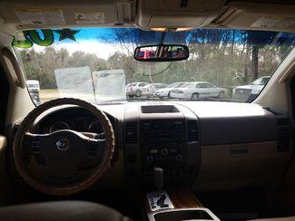 2008 Nissan Titan LE Dunnellon, FL 12