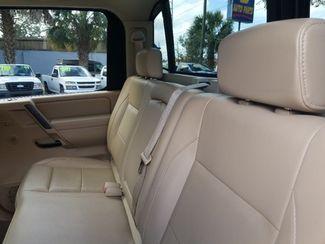 2008 Nissan Titan LE Dunnellon, FL 15