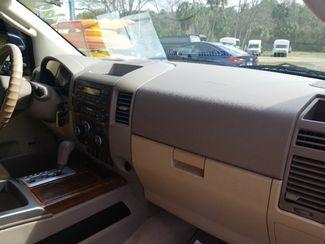 2008 Nissan Titan LE Dunnellon, FL 20