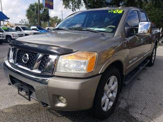2008 Nissan Titan LE Dunnellon, FL 6